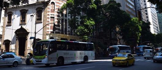 TJ acolhe pedido da PGM e mantém tarifa de ônibus em R$ 3,80