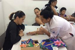 Clínica da Família une desenvolvimento social e promoção da saúde