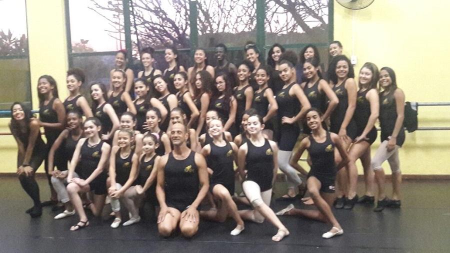 Ballet do GM Nildo Muniz conquista 18 prêmios em festival de dança