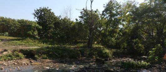Crivella promete transformar lixão de Acari em área de lazer