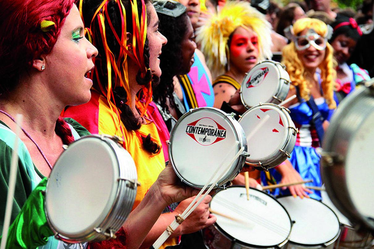 Justiça reconhece autonomia do poder público para regular desfile de blocos de carnaval