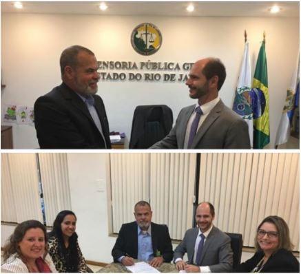 Procon Carioca e Defensoria Pública renovam convênio em defesa do consumidor