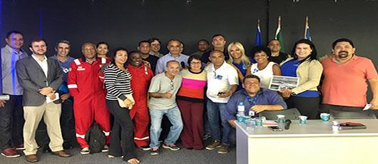 Bonsucesso recebe primeiro encontro regional do Plano Estratégico