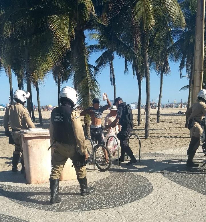 Câmeras da prefeitura ajudam na prisão de integrante de gangue da bicicleta