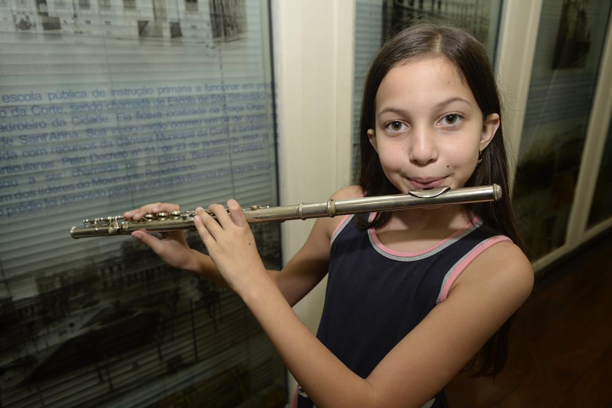 Orquestra Sinfônica Juvenil Carioca faz seu primeiro ensaio nesta sexta-feira