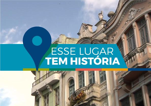 Reportagens e vídeos destacam ruas do Centro do Rio