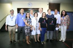 Semana da Campanha de Cirurgias de Fissura Labiopalatina