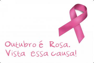 10 de outubro – Dia do #vouderosa na Prefeitura do Rio