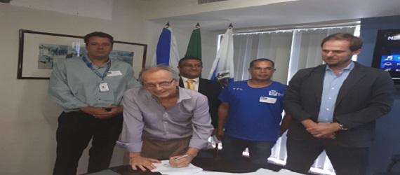 Prefeitura estabelece integração entre vans e o metrô para moradores da Rocinha e do Vidigal