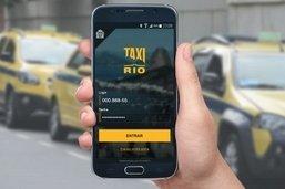 Prefeitura exporta para São Paulo aplicativo pioneiro de táxi: Taxi.Rio