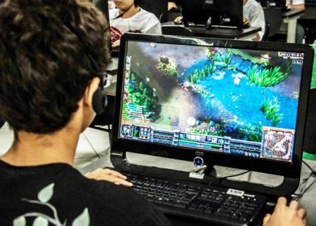 Prefeitura leva universo dos jogos eletrônicos às praças da cidade