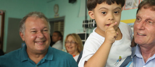 Secretário de Educação participa do Papo Carioca
