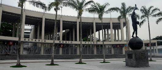 Flamengo x Grêmio terá esquema especial de trânsito nesta quarta-feira