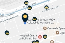 Cinco motivos para você usar o Taxi.Rio