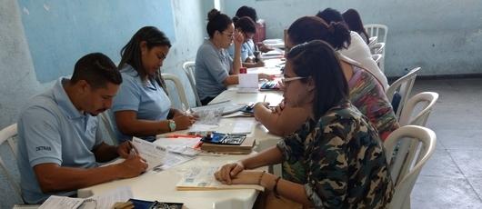 Rio em Ação leva serviços e cidadania para a população da Maré
