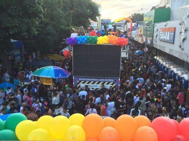 Parada LGBT de Madureira espera reunir um milhão de pessoas neste domingo