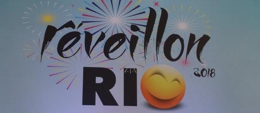 Prefeitura anuncia novidades para o Réveillon 2018