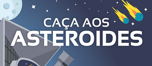Caça aos Asteroides