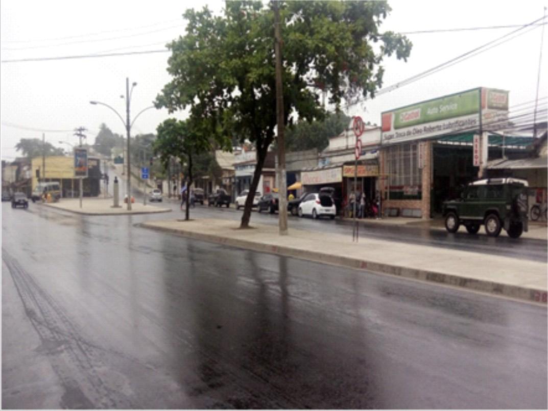 Rio-Águas entrega ruas requalificadas em Santa Cruz