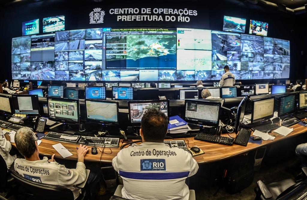 Centro de Operações Rio chega a 500.000 seguidores no Twitter