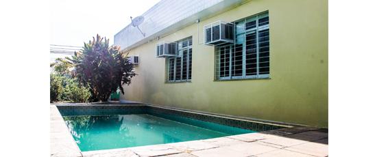 Casa Viva de Bangu é reaberta, após passar por reformas