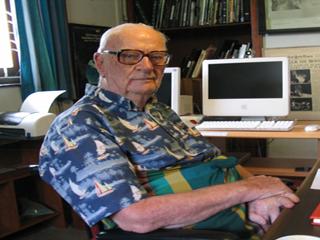 Planetário comemora 100 anos do nascimento de Arthur C. Clarke
