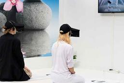 Cidade das Artes recebe Bienal Internacional de Arte Digital