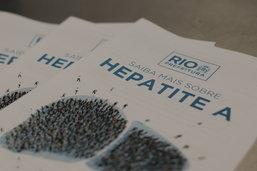 O que é a hepatite A e como evitar?