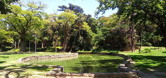 FPJ e Instituto Eventos Ambientais formalizam adoção do Parque Recanto do Trovador