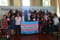 Trans+Respeito apresenta segunda turma