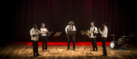 Quinteto Lorenzo Fernandez