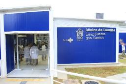 Moradores da Maré ganham nova Clínica da Família que beneficia 24 mil pessoas