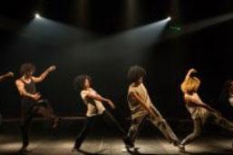 Companhia Urbana de Dança | Sonia Destri Lie | Curso Intensivo