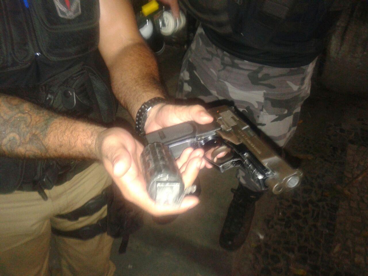 Guarda Municipal detém 178 pessoas até esta terça-feira de Carnaval