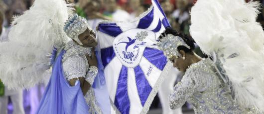 Desfile das Campeãs terá esquema especial de trânsito e transportes