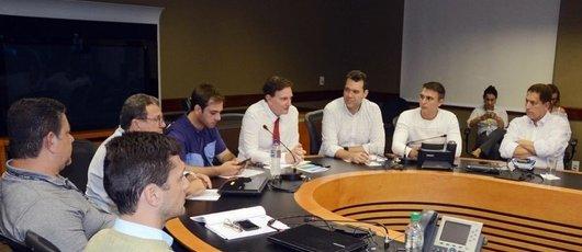 Prefeitura faz avaliação sobre reação de órgãos públicos ao temporal