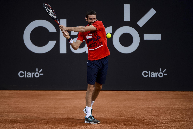 Cidade recebe o maior torneio de tênis da América Latina