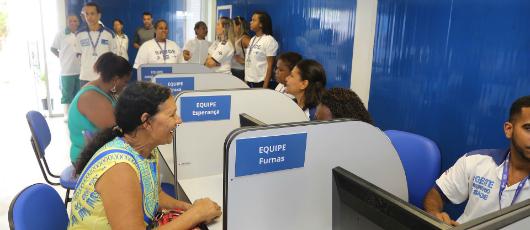 Nova Clínica da Família vai beneficiar 27 mil moradores da Grande Tijuca