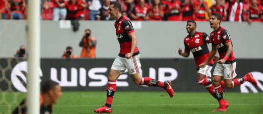 Jogo entre Flamengo e Madureira terá esquema especial de trânsito