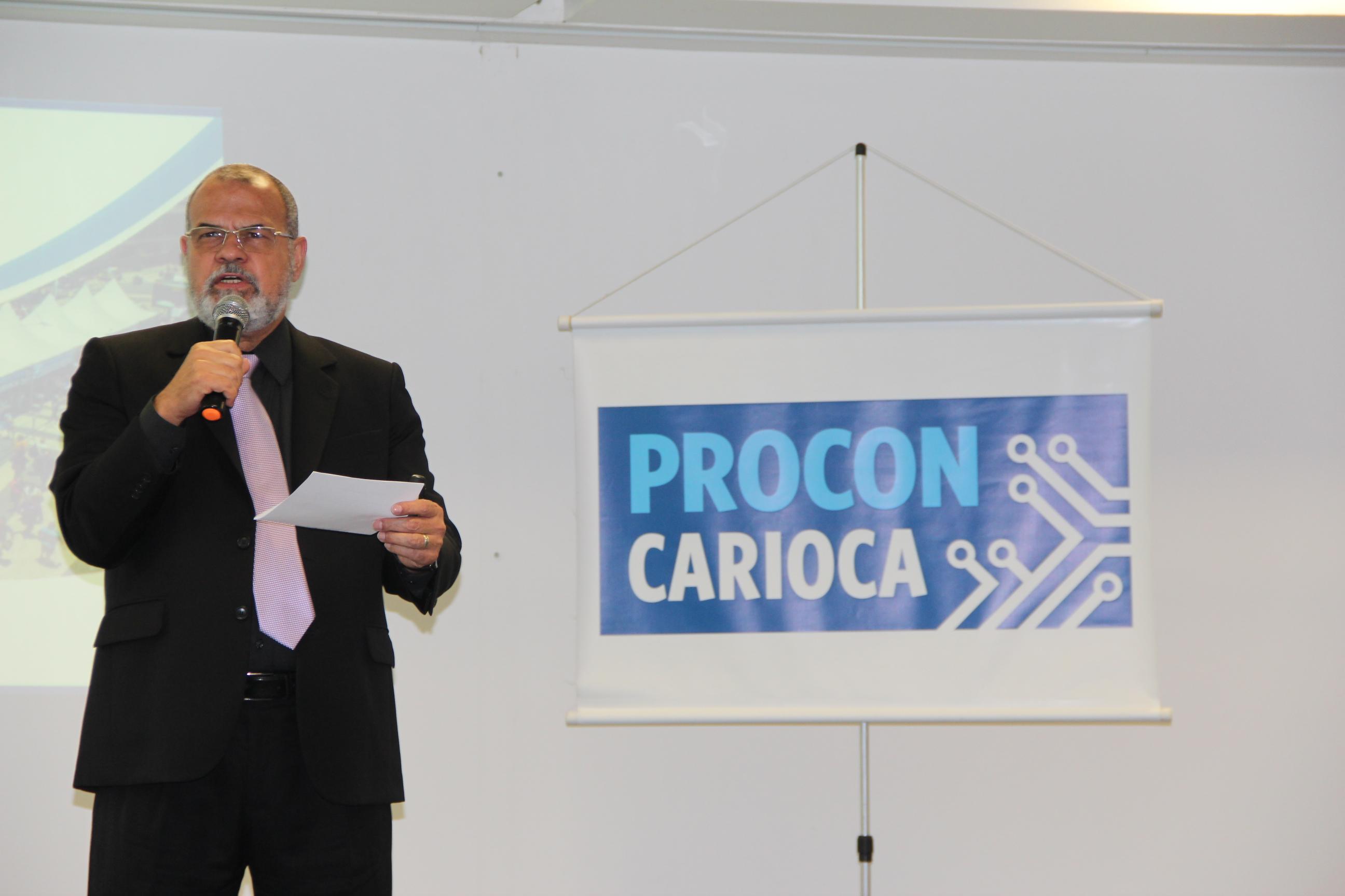 Encontro apresenta Selo de Qualidade Procon Carioca