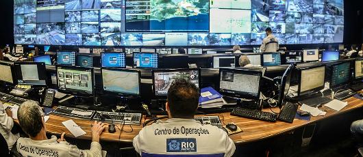Rio segue em Estágio de Atenção nesta quinta-feira