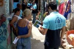Defesa Civil Municipal atende 17 solicitações após chuvas fortes no Rio