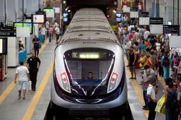 Concessionárias estaduais divulgam balanço do transporte de passageiros no Carnaval