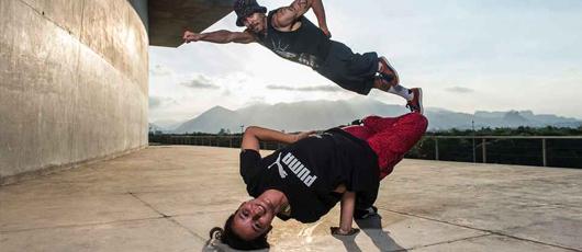Rio H2K 2018 - Festival Internacional de Dança