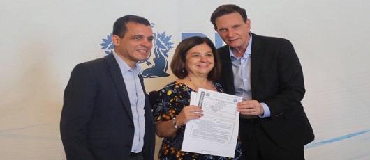 SMTR passa a emitir Cartão de Estacionamento de Idoso em 10 dias