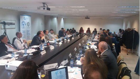 Rio participa de Encontro de Diretores e Coordenadores da rede de cidades UCCI