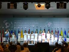 Secretaria de Saúde participa de Congresso Internacional sobre Práticas Integrativas