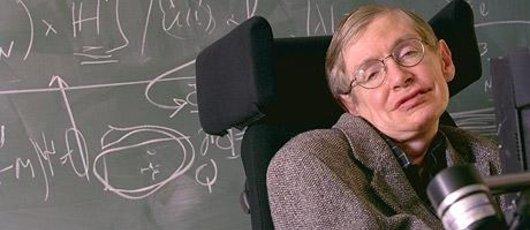 Hawking deixa conhecimento e ciência acessíveis em equipamentos municipais