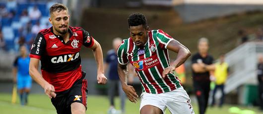 CET-Rio define esquema de trânsito para semifinais da Taça Rio