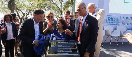 Lei que define condições para implantação do Memorial às Vítimas do Holocausto é sancionada no Rio